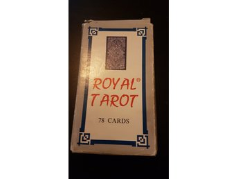 Royal Tarot.