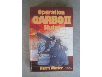 Harry Winter - Garbo II Slutet