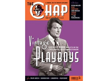 The Chap Magazine Issue 59
