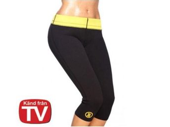 Hot Shapers Tights , Originalet från TV , strl S