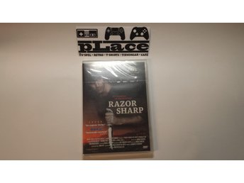 Razor Sharp DVD