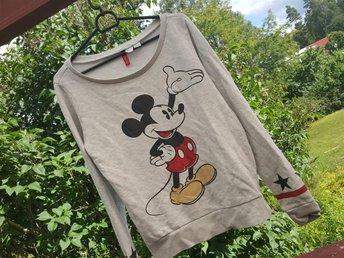 härlig krypa i . sweatshirt med MUSSE - HM STL ! - Avesta - härlig krypa i . sweatshirt med MUSSE - HM STL ! - Avesta