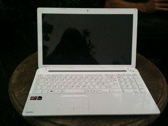 Toshiba 15,6 tums laptop - Nossebro - Toshiba 15,6 tums laptop - Nossebro
