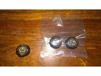 Pluggar Cheshire Cat 16mm