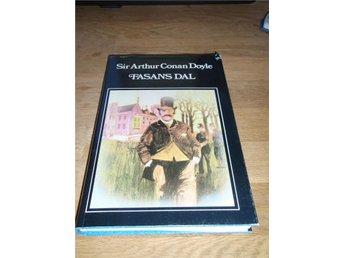 Sir Arthur Conan Doyle - Fasans dal - Norsjö - Sir Arthur Conan Doyle - Fasans dal - Norsjö