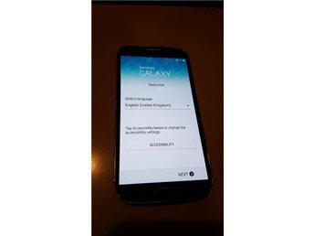 Samsung Galaxy S4 - Timrå - Samsung Galaxy S4 - Timrå