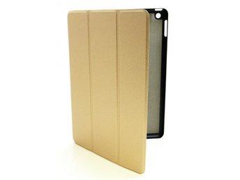 Cover Case Apple iPad 9.7 (Champagne) - Tibro / Swish 0723000491 - Cover Case Apple iPad 9.7 (Champagne) - Tibro / Swish 0723000491