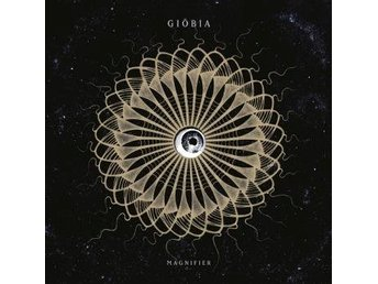 Giobia: Magnifier (CD)