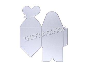 Lovely Wedding Box Cutting Dies Scrapbooking Stans Metall Stansar Die Cut Ramar - Hong Kong - Lovely Wedding Box Cutting Dies Scrapbooking Stans Metall Stansar Die Cut Ramar - Hong Kong