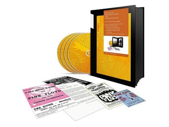 Pink Floyd: 1969 Dramatis/ation (Boxset) (Blu-ray + DVD + 2 CD)