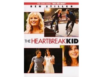 DVD - Heartbreak Kid (Beg)