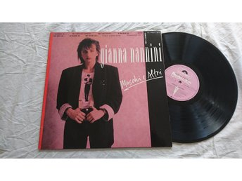Gianna Nannini - The Best Of