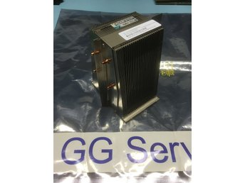 HP Heatsink 538755-001 Proliant DL370 ML370 G6