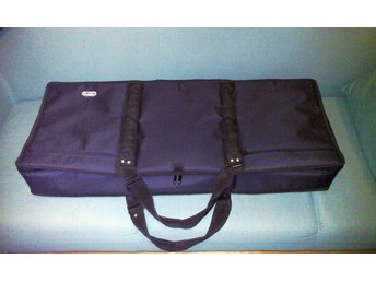 Thomann Keyboard Bag 2, kraftigt softcase till keyboard