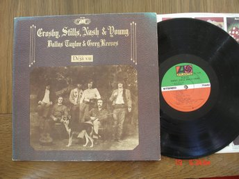 CROSBY, STILLS, NASH & YOUNG, LP