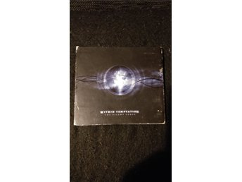Within Temptation - The Silent Force CD digipak
