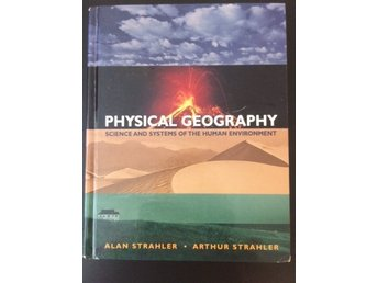 Physical geography, Strahler/Strahler