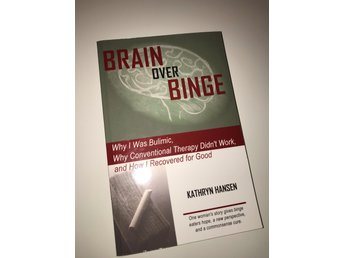 Brain Over Bringe by Kathryn Hansen