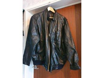 Skinnjacka , Private Image (419532668) ᐈ Köp på Tradera