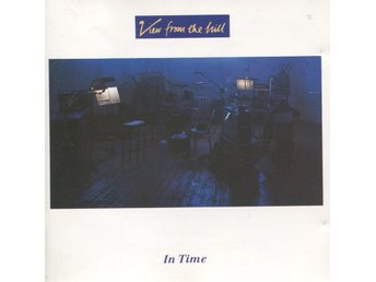 View From The Hill - In Time - 1987 - CD