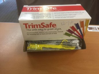 Trim Safe / Trimkniv - åstorp - Trim Safe / Trimkniv - åstorp
