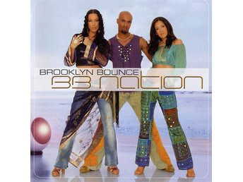 Brooklyn Bounce - BB Nation - 2002 - CD - Bålsta - Brooklyn Bounce - BB Nation - 2002 - CD - Bålsta