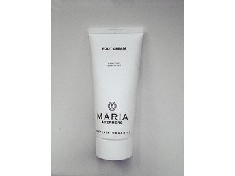 Ny! 30ml EKO Maria Åkerberg Foot Cream