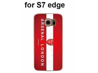 Arsenal Samsung galaxy s7 edge skal - örebro - Arsenal Samsung galaxy s7 edge skal - örebro