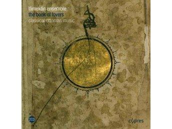 Book Of Lovers (2 CD) - Nossebro - Book Of Lovers (2 CD) - Nossebro