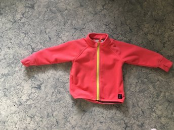 Windstopper fleece stl 86