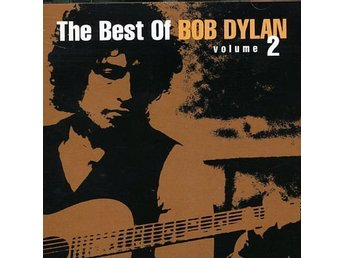 BOB DYLAN THE BEST OF VOLYME 2