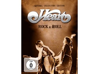 Heart: Rock And Roll (DVD)