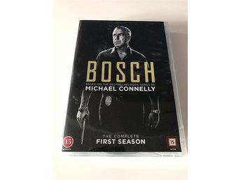 Michael Connelly-Harry Bosch säsong 1