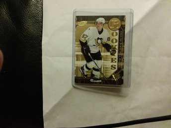 Sidney Crosby Rookie hockey MINT Upper Deck 2005-06, 3sr Sidney.Samling kort
