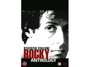 Rocky / The complete saga (6 DVD)