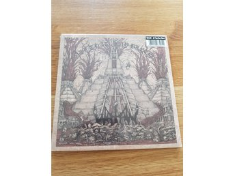 "Watain - All that may bleed - 7"" - Sealed! - Black metal"