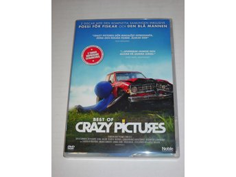 Best Of Crazy Pictures   2 Disc