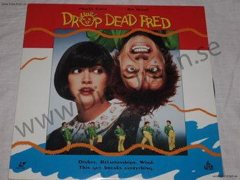 DROP DEAD FRED -  USA LD