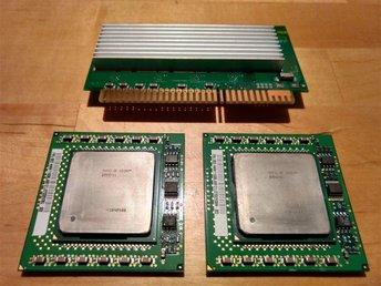 2 x Intel Xeon 2.4 GHz VRM Module - Socket 603/604 - östersund - 2 x Intel Xeon 2.4 GHz VRM Module - Socket 603/604 - östersund