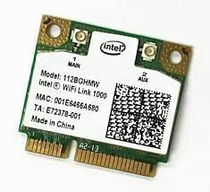 Intel® Centrino® Wireless-N 1000, Single Band
