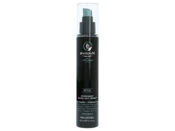 Paul Mitchell Awapuhi Wild Ginger Hydromist Blow-Out Spray 150ml