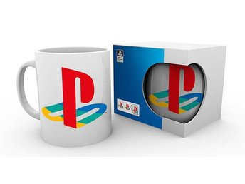 Playstation mugg