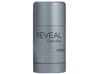 Calvin Klein Reveal for Men 75g Deodorant Stick