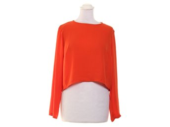 Monki, Topp, Strl: 40, Orange