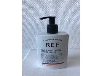REF colour boost masque intense copper NY