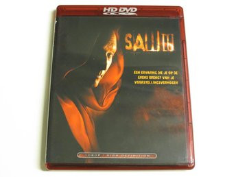SAW III (HD DVD) Tobin Bell