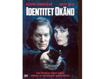 Identitet okänd (1988) Roger Young med Richard Chamberlain, Jaclyn Smith