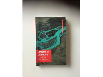 Streams in Literature, Carina Ernst & Malin Andersson ISBN 978-91-21-20435-1