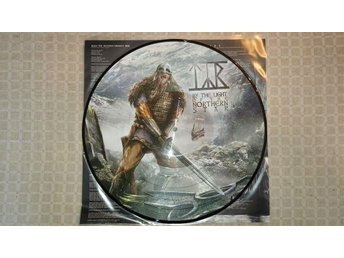 TYR - By the light of the Northern Star - Picture Disc - NM - Nr 50/500