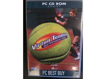 Virtua Tennis - PC
